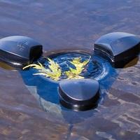 Скиммеры для пруда