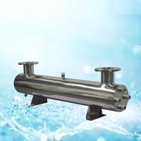 Очистка воды и воздуха