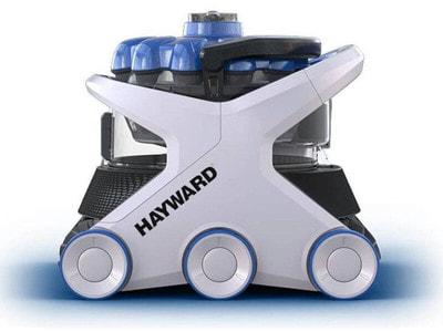 Робот-пылесос Hayward AquaVac 600 (фото, Пылесос Hayward AquaVac 600)