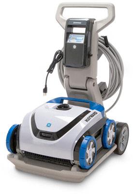 Робот-пылесос Hayward AquaVac 500 (фото, Hayward AquaVac 500)