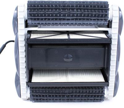Робот-пылесос Hayward TigerShark QC (фото,  Hayward TigerShark QC)