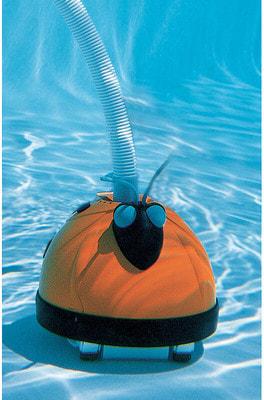 Робот-пылесос Hayward Magic Clean (фото,  Hayward Magic Clean )