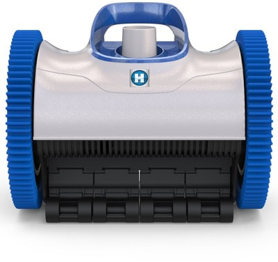 Робот-пылесос Hayward AquaNaut 250 (фото, Hayward AquaNaut 250)