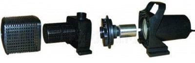 Насос для водопадов и фильтрации Pondtech SP 608 (фото, Насос Pondtech SP 608)