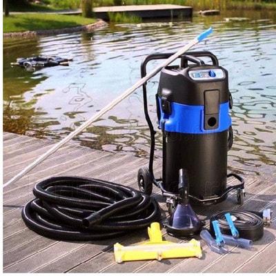 Пылесос для пруда PondoVac Premiumm (фото,  Пылесос для пруда PondoVac Premiumm)