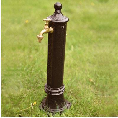 Водопроводная колонка GLQ 1988 (фото, вид 1)