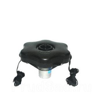 Плавающий фонтан аэратор 3.1EVFX (фото, Плавающий фонтан аэратор 3.1EVFX)