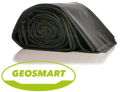Бутилкаучуковая пленка Firestone GeoSmart, толщина 1 мм, ширина от 6 до 15 м (фото, вид 1)