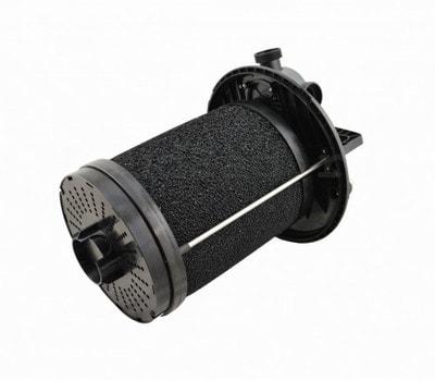 Фильтр для пруда и водоема до 4м3 Jebao CBF-4000 (фото,  Фильтр для пруда Jebao CBF-4000 )