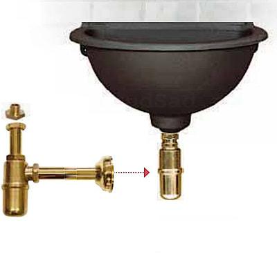 Настенная чаша чугунная ISEO GRANDE S.V. (фото, Настенная чаша ISEO GRANDE S.V.)