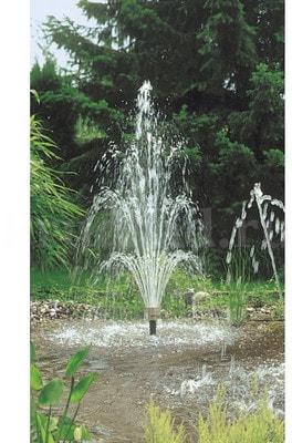Фонтанная насадка Pondtech SGS25 (фото, Фонтанная насадка Pondtech SGS25)