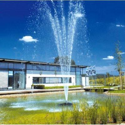 Фонтанная насадка для плавающего фонтана Grand Vulkan 30 (фото, Фонтанная насадка для плавающего фонтана Grand Vulkan 30 )