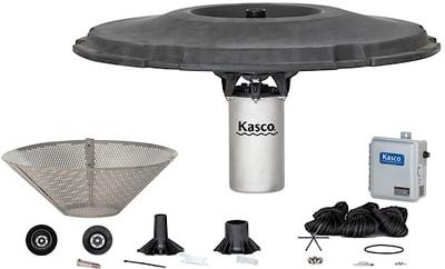 Плавающий фонтан Kasco Marine 8400EJF (фото, Плавающий фонтан Kasco Marine 8400EJF)
