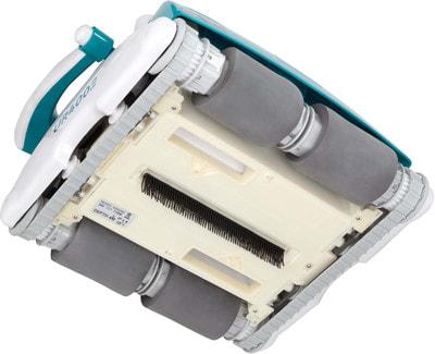 Робот-пылесоc Aquabot UR400 (фото,  Робот-пылесоc Aquabot UR400)
