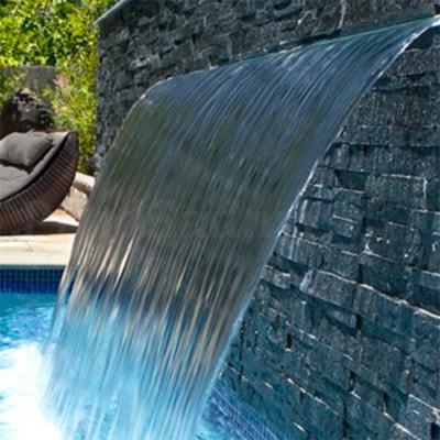Излив для водопада Pondtech WFS 900 (фото, Излив для водопада Pondtech WFS 900 )