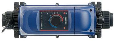 Электронагреватель Elecro Evolution 2 Titan 6кВт 220В/380В (фото, Электронагреватель Elecro Evolution 2 Titan 6кВт 220В/380В )