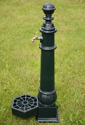 Водопроводная колонка GLQ 1388 (фото,  Водопроводная колонка GLQ 1388)