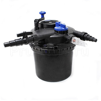 Фильтр для пруда и водоема до 8м3 CPF-5000 (фото, Фильтр для пруда и водоема до 8м3 CPF-5000)