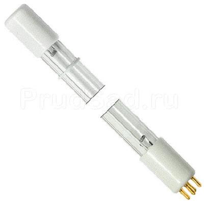 Лампа ультрафиолетовая GPH846T5/75W