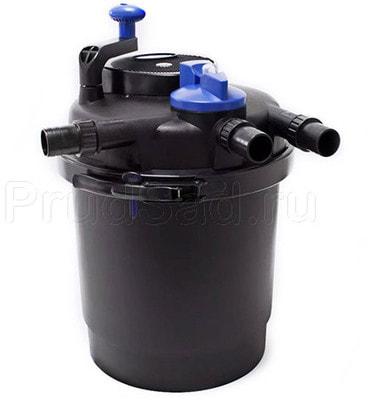 Фильтр для пруда и водоема до 6м3 CPF-2500 (фото, Фильтр для пруда и водоема до 6м3 CPF-2500)