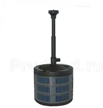 Фильтрующий фонтан для пруда ECO POND 4 (фото, Фильтрующий фонтан для пруда ECO POND 4)