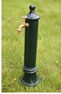 Водопроводная колонка GLQ 1988 (фото)