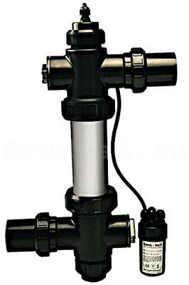 Ультрафиолетовая установка Aquaviva Nano Tech UV16 Standard (фото, Ультрафиолетовая установка Aquaviva Nano Tech UV16 Standard)