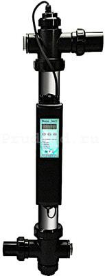 Ультрафиолетовая установка Aquaviva Nano Tech UV40 Standard (фото, Ультрафиолетовая установка Aquaviva Nano Tech UV40 Standard)