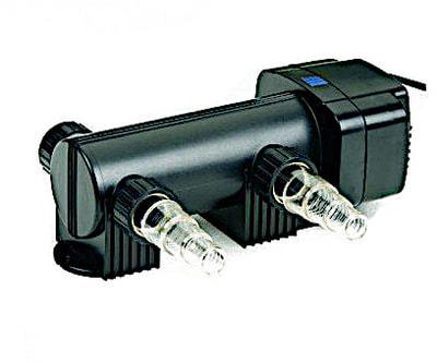 Ультрафиолетовая лампа для воды Vitronic N 18W (фото, Ультрафиолетовая лампа для воды Vitronic N 18W)