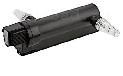 Ультрафиолетовая лампа для воды Vitronic 11 W (фото, Ультрафиолетовая лампа для воды Vitronic 11 W)