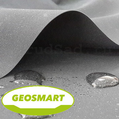 Бутилкаучуковая пленка Firestone GeoSmart, толщина 1 мм, ширина от 6 до 15 м (фото)