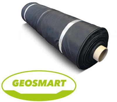 Мембрана GeoSmart 1 мм, в рулонах от 6 до 15 м