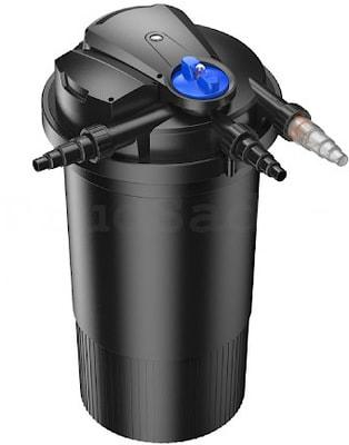 Фильтр для пруда и водоема до 12м3 CPA-10000 (фото,  Фильтр для пруда и водоема до 12м3 CPA-30000)
