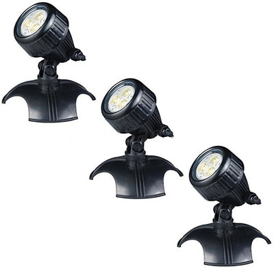 Светильник для пруда и сада Jebao HP3-3
