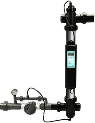 Ультрафиолетовая установка Aquaviva Nano Tech UV87 Ozon