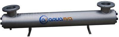 Ультрафиолетовая установка Aquaviva AVUF (фото, Ультрафиолетовая установка Aquaviva AVUF)