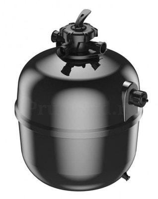 Фильтр для пруда песочный CSF 600 (фото, Фильтр для пруда песочный CSF 600)