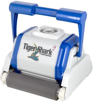 Робот-пылесос Hayward TigerShark 2 (фото, Робот-пылесос Hayward TigerShark 2)