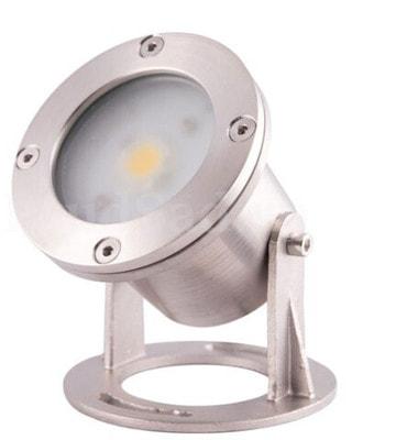 Прожектор LED AquaViva (1led 7W 12V) White