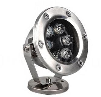 Подводный светильник Pondtech 925Led (Белый) (фото, Подводный светильник Pondtech 925Led (Белый) )