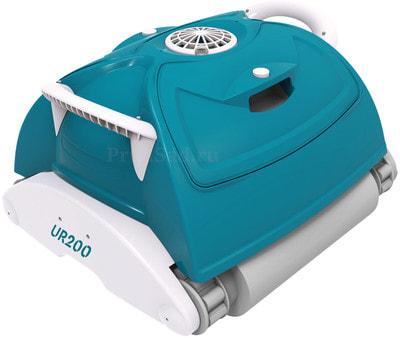 Робот-пылесоc Aquabot UR200 (фото,  Робот-пылесоc Aquabot UR200)