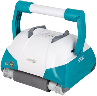 Робот-пылесоc Aquabot UR300 (фото, Робот-пылесоc Aquabot UR300)