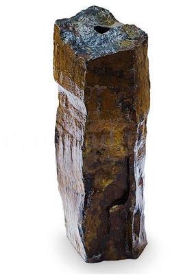 Монгольская базальтовая колонна средняя (фото, Монгольская базальтовая колонна средняя)