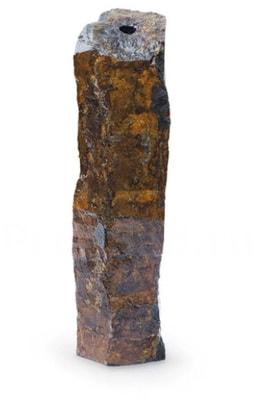 Монгольская базальтовая колонна большая 98969/M3 (фото, Монгольская базальтовая колонна большая 98969/M3)