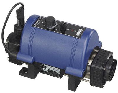 Электронагреватель Elecro Nano Splasher Titan 3кВт 230В (фото, Электронагреватель Elecro Nano Splasher Titan 3кВт 230В)