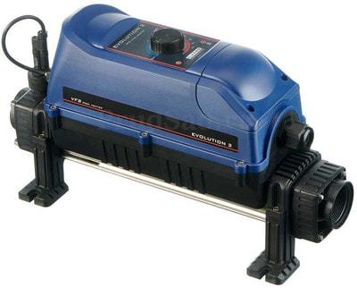Электронагреватель Elecro Evolution 2 Titan 6кВт 220В (фото, Электронагреватель Elecro Evolution 2 Titan 6кВт 220В)