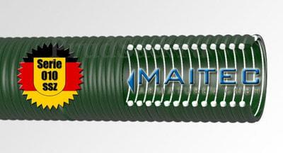 Морозостойкий шланг 51 мм. 010 ssz Maitec (фото, Морозостойкий шланг 51 мм. 010 ssz Maitec)