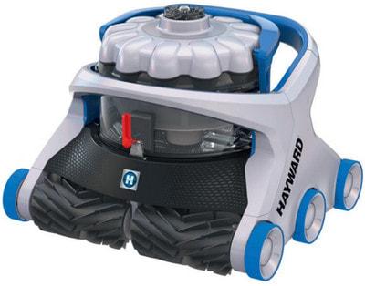 Робот-пылесос Hayward AquaVac 600 (фото, Робот-пылесос Hayward AquaVac 600)