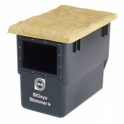 Скиммер для пруда Оase BIOsys Skimmer+ (фото, Скиммер для пруда Оase BIOsys Skimmer+)