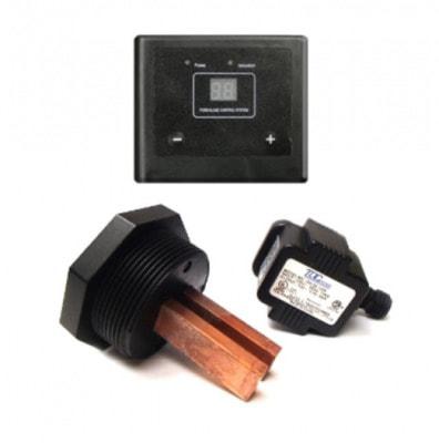 Электронный ионизатор воды SUV-T520 (фото, Электронный ионизатор воды SUV-T520 )